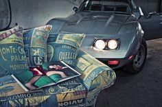 Nice Sofa - Almi Decor