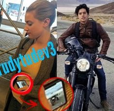 Bughead Riverdale, Riverdale Funny, Riverdale Memes, Riverdale Betty And Jughead, Good Girl Quotes, Cole M Sprouse, Lili Reinhart And Cole Sprouse, I Dont Fit In, Riverdale Cole Sprouse