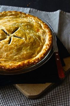 Tourtière   16 Classic Recipes That Every Canadian Should Know By Now