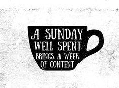Sunday - Free Handwritten FontLepix.org – Design Resources + Inspiration