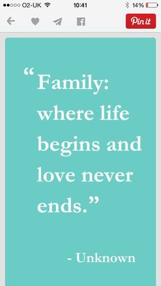 Quotes About The Importance Of Family Best Quotes  My Greatest Treasure Is Was And Always Will Be My Family . Design Ideas
