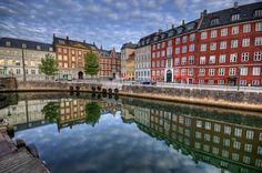 København Reflection | Flickr - Photo Sharing!
