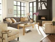 Kelley Sofa   Fabric Furniture Sets   Living Rooms   Art Van Furniture - the Midwest's #1 Furniture & Mattress Stores