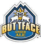 Buttface Amber Ale, oh yes Denver, you've got that right! This is one of the brews we had from last year in Denver!