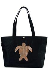 Copper Leather Sea Turtle | Hayden Reis
