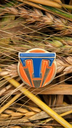 This pin is your portal to Tomorrowland. Only dreamers need apply!   Disney's Tomorrowland comes out on Blu-ray™, Digital HD & Disney Movies Anywhere Oct. 13