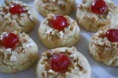 """""""Cherry Knob"""" ...I love maraschino cherries :)"""