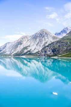 Planning an epic trip to Alaska, America's Last Frontier and thinking about a Glacier Bay Cruise? Alaska Day, Moving To Alaska, Alaska Travel, Alaska Cruise, Travel Usa, Glacier Bay National Park, Smoky Mountain National Park, National Parks, Glacier Bay Alaska