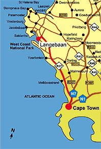West Coast region and towns around Langebaan. Provinces Of South Africa, Atlantic Ocean, Outdoor Life, Cape Town, West Coast, Road Trip, National Parks, Hiking, Outdoors