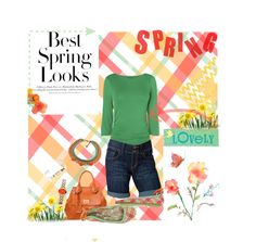 """""""Best Spring Looks"""" by annmarie0697 on Polyvore"""