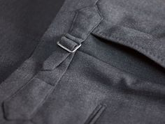 Discover our selection of finely crafted attire for men. Shop the highest quality Savile Row ready to wear, casual & formal wear, for gentlemen, suitable for every occasion.