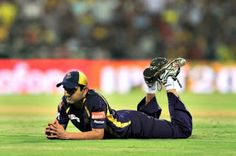 The captain of the defending champions Gautam Gambhir,Might not be playing this season or at least will be missing the first few IPL matches Cricket Score, Live Cricket, Cricket Match, Ipl Live, T20 Cricket, Reigning Champ, Champs