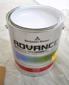 Use self-leveling paint on old cabinets or uneven plaster walls. 47 Tips And Tricks To Ensure A Perfect Paint Job Painting Concrete, Drip Painting, Painting Tips, Painting Laminate, Painting Cabinets, Painting Baseboards, Painting Doors, Painting Countertops, Painting Edges