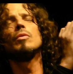 Chris Cornell Heaven Sent, Chris Cornell, Beautiful People, Grunge, Rocks, Board, Sexy, Male Beauty, Singers