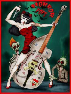 Horrorpops!!!!!!!!!!!!!!