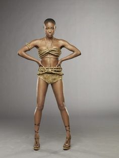 Pin for Later: ANTM Contestants: Where Are They Now? Bianca Richardson Bianca has signed withWilhelmina Models and has modeled with Betsey Johnson and Jeffrey Campbell.  Source: Facebook user America's Next Top Model