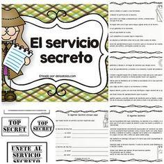 Semana 29- El Servicio Secreto