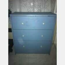 Dresser, Diy, Furniture, Home Decor, Powder Room, Decoration Home, Bricolage, Room Decor, Stained Dresser