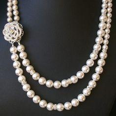 Antique Victorian Platinum Diamond and 18k Gold Ring por luxedeluxe