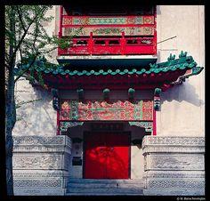 Philadelphia, Chinatown