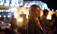 Why Connie Britton is the most inspiring woman on TV