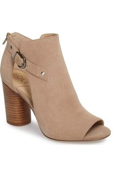e9835a9d1c09 Sole Society Sally Column Heel Sandal (Women)