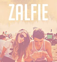 ZALFIE <3 they're finaly together!! YAY!! zoella sugg and alfie deyes