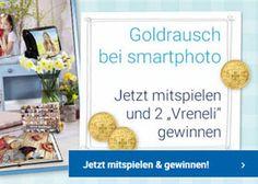 Gewinne mit Smartphoto und etwas Glück 3 mal 2 Goldvreneli! https://www.alle-gewinnspiele.ch/3-mal-zwei-goldvreneli-gewinnen/