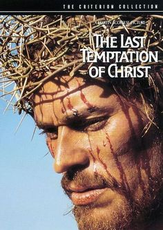The Last Temptation of Christ is a controversial film due to the nature of how Martin Scorsese and Willem Dafoe decided to potray the son of God. However, it shows a more human side of Jesus Christ one might not find in the bible. Streaming Movies, Hd Movies, Movies To Watch, Movies Online, Hd Streaming, Saddest Movies, Tv Watch, Famous Movies, Martin Scorsese