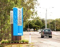 Seymour Town Entry / Danthonia Designs