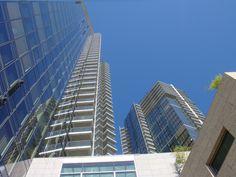 Condos, Towers, Skyscraper, Multi Story Building, Luxury, Skyscrapers, Tours, Tower