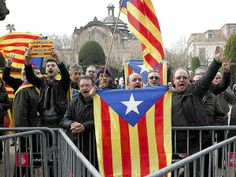 Catalonia defies Madrid with push for independence vote - chicagotribune.com, Fiona Ortiz, January 16, 2014. Local lawmakers in the northeastern Spanish region of Catalonia voted to seek a referendum on breaking away from Spain on Thursday, setting themselves up for a battle with an implacably opposed central government in Madrid. The Catalan Parliament in Barcelona voted 87 to 43, with 3 abstentions, to send a petition to the national parliament seeking the power to call a popular vote.
