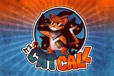 It's A Cat Call (CSGO STICKER) by zombie on DeviantArt