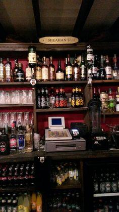 At Porterhouse Killarney, Stonewell Cider
