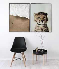 Let the artwork do the talking✌ Posters by www.peopleoftomorrow.no // Click the image to shop! #bigbrownbeach #tinycheetah #postersonline #interior #homedecor #livingroom #interiordetails #nordic #scandinavian #posters #cheetah #beach #wallart #gallery #pictureart #photoart #interiorposter