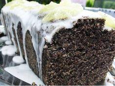 Makovec - | Prostřeno.cz Czech Recipes, Raw Food Recipes, Cake Recipes, Sweet Pie, Sweet Desserts, Sweets, Sugar, Baking, Czech Food