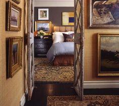 Artwork, wallpaper, beautiful doors
