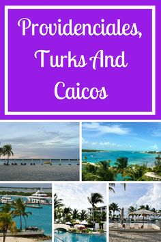 Providenciales, or Provo as it is better known, is the premier island in the Turks and Caicos chain. It is home to Grace Bay Beach, one of the world's most famous, and a plethora or luxury resorts.