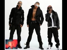 Chris Brown - I Can Transform Ya - Ft. Lil Wayne & Swizz Beatz - YouTube
