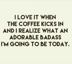 Coffee Wine, Coffee Talk, Coffee Quotes, Coffee Humor, Animal Spirit Guides, Good Morning Funny, Weird Words, Java, Morning Coffee