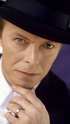 .~David Bowie~.