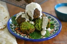 The Best Falafel Recipe | The View from Great Island