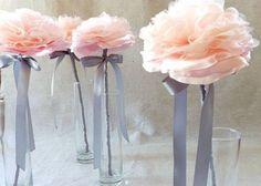 リボンワンズのお花バージョン、フラワーワンズが流行の予感