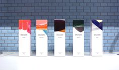 Package Design_ Fabric perfume on Behance