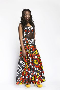 As Miss AfriCanada 2013, Sandrine would like to support girls' education, especially for the refugee women and girls in Africa.In most circumstances refugee women and girls are denied their right to education.These women might have been raped and war might have taken their loved ones, their home and left them …