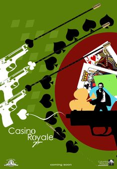 James_Bond_GD_Poster_2_by_TonyFbaby.jpg 2,700×3,900 pixels