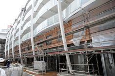 Nuove foto di Harmony di Royal Caribbean della costruzione Seas   Royal Caribbean Blog