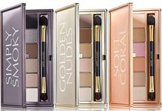 Estee Lauder Eyeshadow and Lip Palettes for Spring 2018 - Beauty Trends and Latest Makeup Collections | Chic Profile