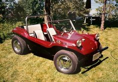 1966 Volkswagen Dune Buggy Maintenance/restoration of old/vintage vehicles: the material for new cogs/casters/gears/pads could be cast polyamide which I (Cast polyamide) can produce. My contact: tatjana.alic@windowslive.com