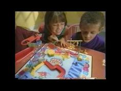 Mouse Trap Ad on YTV (2000) VHS Tape - YouTube Mouse Traps, Milton Bradley, Vhs Tapes, Day Up, Ads, Youtube, Rat Traps, Youtubers, Youtube Movies
